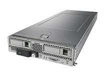 Cisco UCS B200 M4 Blade Server - blade - Xeon E5-2660V3 2.6 GHz - 128 GB -( UCS-UC-B200M4)