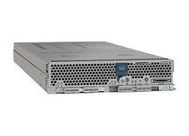 Cisco UCS B230 M2 Blade Server - Xeon E7-2870 2.4 GHz - 128 MB - 0 GB( UCS-B230M2-VCDL1)