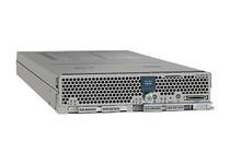 Cisco UCS B230 M2 Blade Server - Xeon E7-2870 2.4 GHz - 128 MB - 0 GB( UCS-B230M2-VCDL1)