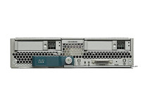 Cisco UCS B200 M3 Blade Server (Not a standalone SKU) - Xeon E5-2620 2 GHz( UCS-SP-ENTS-B200M3)