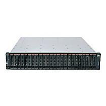 STORWIZE V3700 2.5-INCH DUAL CONTROL ENCL -   [6099-S2C]