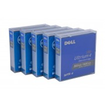 Dell LTO-4 Data Cartridge - 5 Pack (CN511)