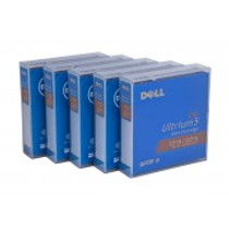 Dell LTO-5 Data Cartridge - 5 Pack (FHMTN)