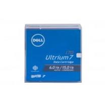 Dell LTO-7 Data Cartridge (7J4HF)