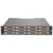 Dell EqualLogic PS4100E with 12 x 1TB 7.2k SAS (PS4100E-1TB 7.2k SAS)