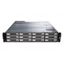 Dell EqualLogic PS4100E with 12 x 2TB 7.2k SAS (PS4100E-2TB 7.2k SAS)