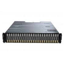 """Dell EqualLogic PS4110X 24 x 900GB 10k 2.5"""" SAS (PS4110X-900GB 10k SAS)"""