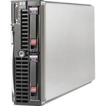 HPE ProLiant BL460c G7 Server - Xeon X5650 2.66 GHz - 6 GB RAM - No HDD - Matrox MGA G200 (603259-B21)