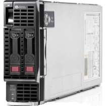 ProLiant BL460c Gen8 E5-2640 2.50GHz 6-core 1P 32GB-R P220i SFF Server (666160-B21)