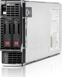 ProLiant BL460c Gen8 E5-2620 2.0GHz 6-core 1P 16GB-R P220i SFF Server (666161-B21)