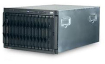 BC E Chasis Model 8677 IBM BLADECENTER E CHASSIS 2X2320W RPS (8677-4SU)