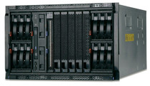 Bladecenter S Model 8886 BladeCenter S Chassis with C14 2x950/1450W PSU, Rackable (8886-1TU)