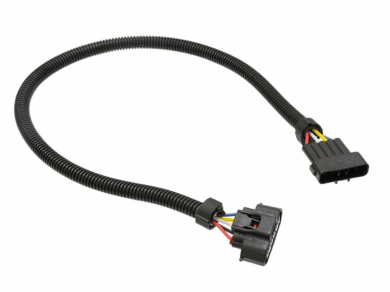 "Mass Air Flow Sensor Extension Harness 24"" - Fits Toyota and Denso 5 wire  pin MAF Tacoma ..."
