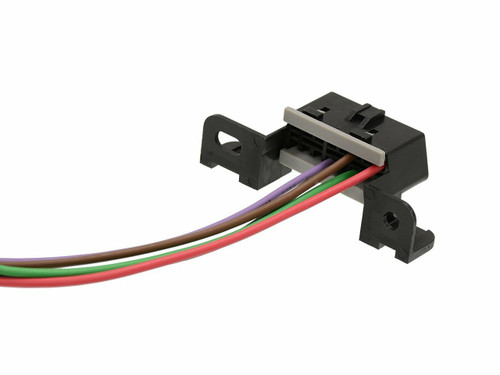 obdii obd2 wiring harness connector pigtail harness fits. Black Bedroom Furniture Sets. Home Design Ideas