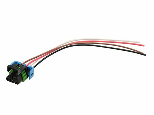 Module Wiring Harness Lt1 57p Fits Chevrolet Camaro