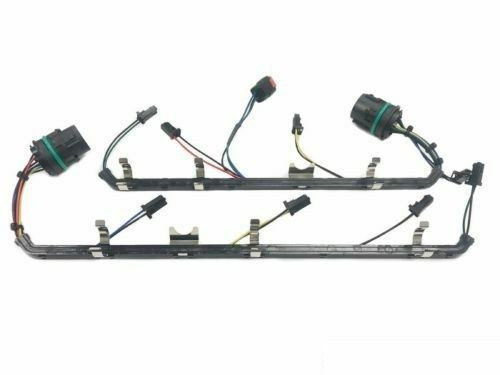 2008-2010 6.4L Ford Powerstroke Diesel Fuel Injector Wire Harness Set 2009