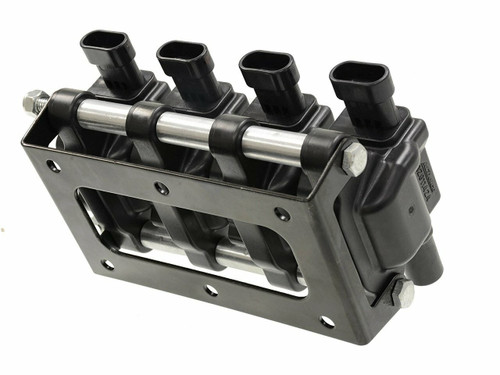 on Ls Coil Pack Relocation Bracket