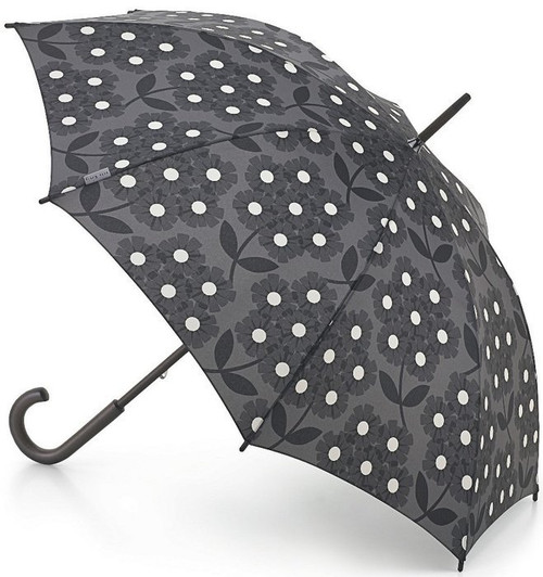 ORLA KIELY RHODODENDRON DESIGNER UMBRELLA WALKING KENSINGTON BROLLY
