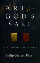 Art for God's Sake cover