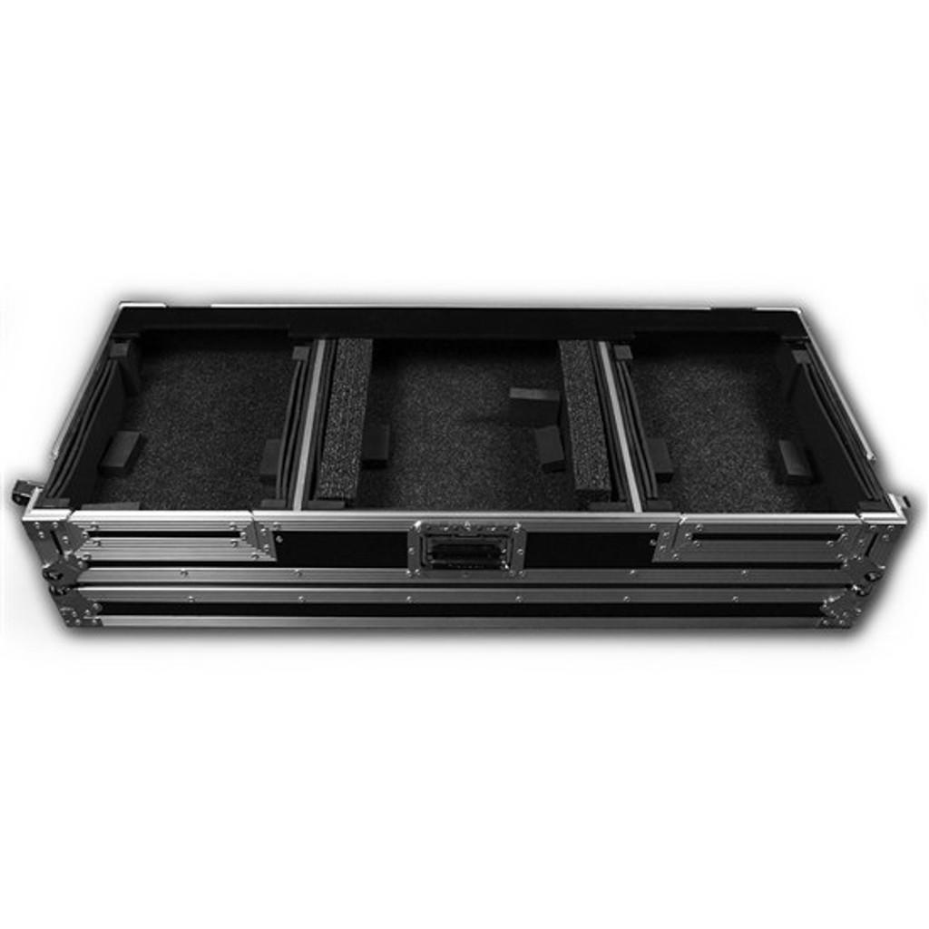 Pioneer RC2000 Road Case Coffin for CDJ2000NXS2 & DJM900NXS2