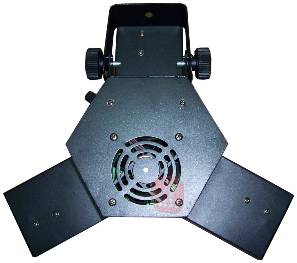 Beamz Triple Flex  DMX 72-LED