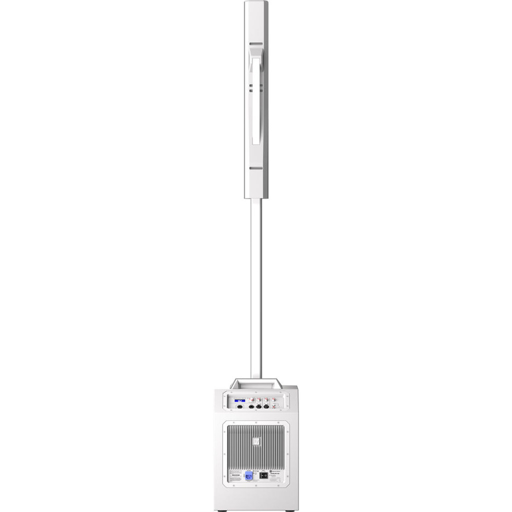 Electro-Voice Evolve 50 Pair White Portable Column System