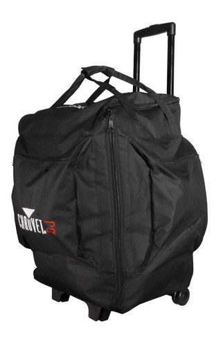 CHAUVET DJ CHS-50 LARGE LIGHTING BAG WITH TROLLEY