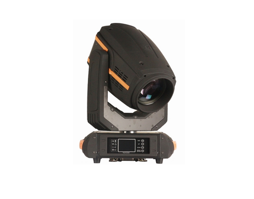 Thor 370W -17R (Beam + Spot + Wash + FOCUS & Linear zoom)