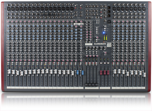 ALLEN & HEATH AH ZED 428