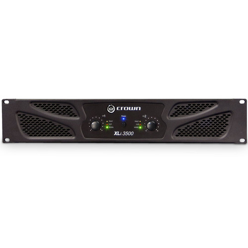 Amplifier Crown XLI3500 PA 2700W