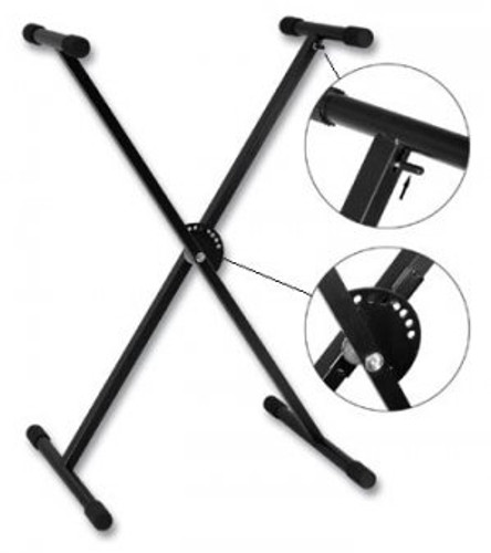 Athletic KB-6EX Keyboard Stand