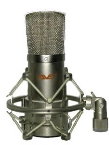 AVE VOXCON-XLR Studio Condenser Microphone