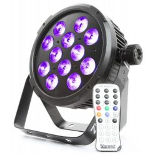 Beamz BT300 Slimline Hex LED Par Can