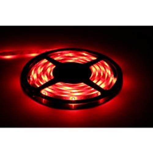 Beamz LED Tape-5R LED Strip Light 5m Red