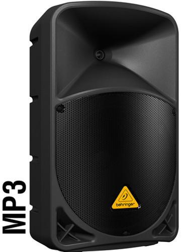 Behringer EUROLIVE  B112D-MP3