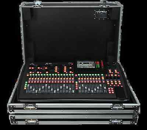 Behringer X32 TP Digital Mixer Tour Pack