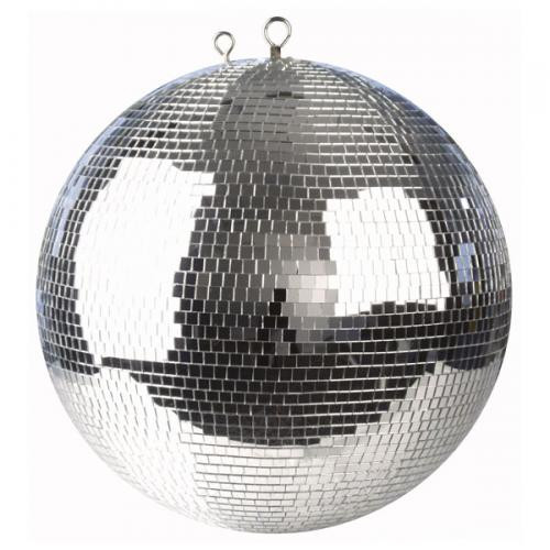 Brightlight LMB24 24-Inch 60cm Mirrorball with Safety Loop
