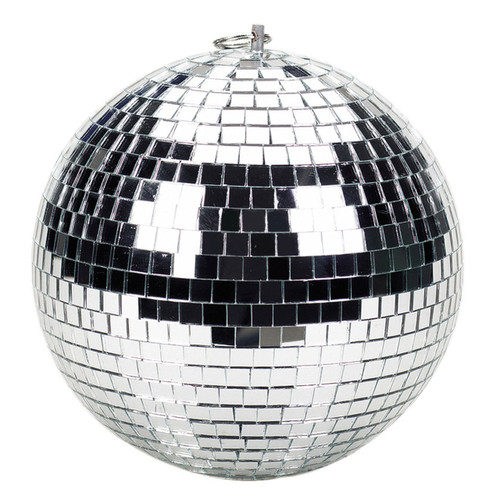 Brightlight LMB40 40-Inch 100cm Mirrorball with Safety Loop