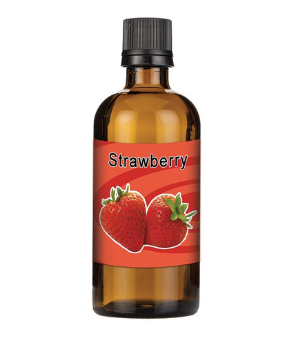 Brightlight SMM-Strawberry