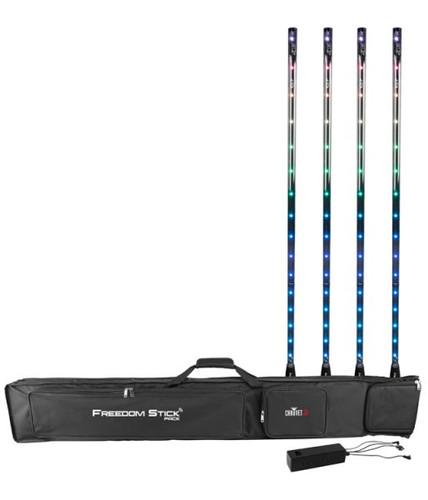 Chauvet DJ Freedom Stick Pack Pixel Effect Lighting Pack