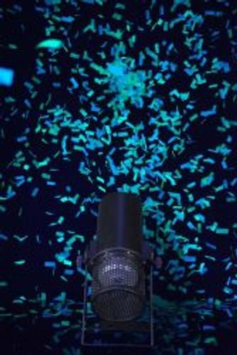 Chauvet DJ Funfetti-FRU Funfetti Shot Refill UV