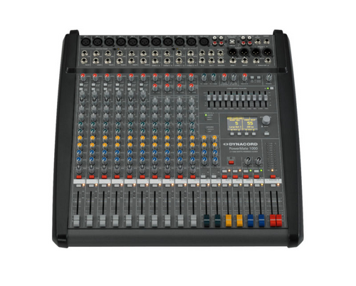 Dynacord Powermate1000 PM1000-3