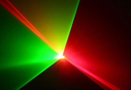 Eclipse Club 1000mk2 RGB Animation Laser