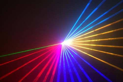 Eclipse Club 3000 RGB Animation Laser