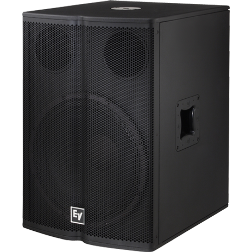 Electro Voice Evolve 50 Portable Column System Pair Black