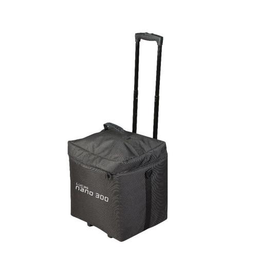 HK Audio Nano-300 Roller Bag