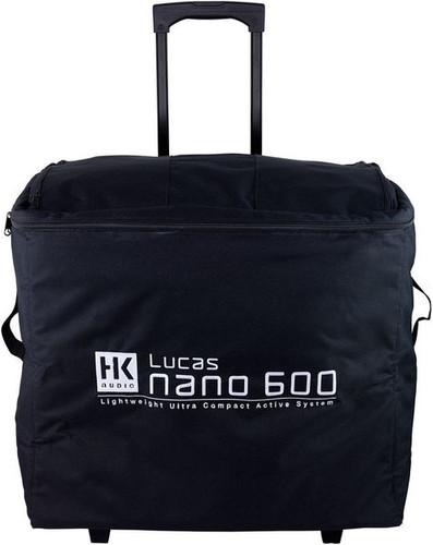 HK Audio Nano-600 Roller Bag