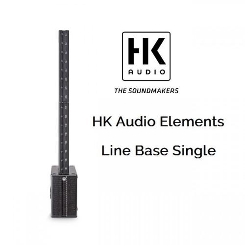 HK LINE BASE SINGLE