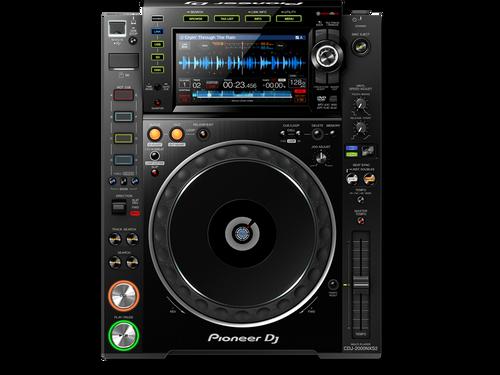 Pioneer CDJ-2000NXS2 Nexus MK2 CD DJ Media Player Controller