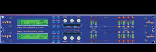 XTA DP424 Processor,